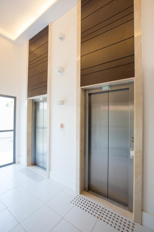 Elevador - Fachada - Prime Design Offices - 113 - 6