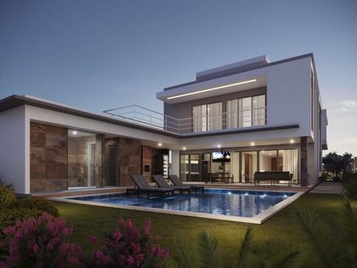 Piscina - Casa em Condomínio 5 quartos à venda Barra da Tijuca, Rio de Janeiro - R$ 6.200.000 - II-17146-28196 - 4
