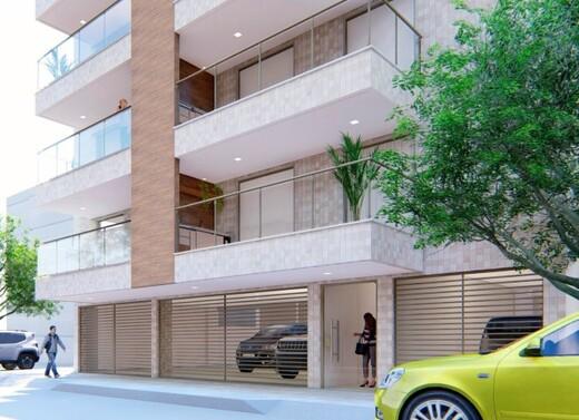 Portaria - Cobertura 2 quartos à venda Tijuca, Rio de Janeiro - R$ 662.000 - II-17151-28208 - 3