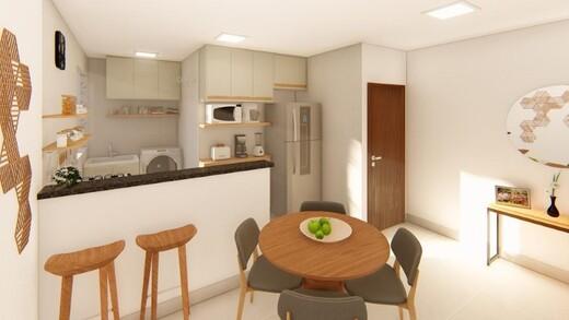 Living - Cobertura 2 quartos à venda Tijuca, Rio de Janeiro - R$ 662.000 - II-17151-28208 - 6