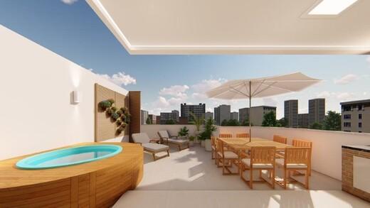 Terraco - Cobertura 2 quartos à venda Tijuca, Rio de Janeiro - R$ 662.000 - II-17151-28208 - 9