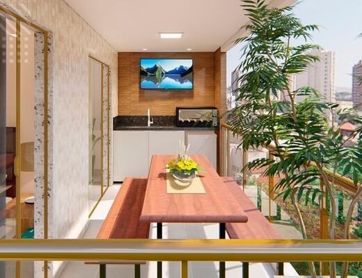 Terraco - Cobertura 2 quartos à venda Tijuca, Rio de Janeiro - R$ 662.000 - II-17151-28208 - 10