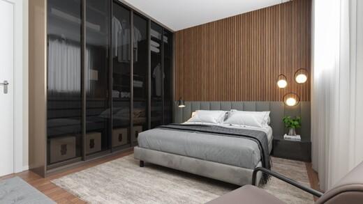 Dormitorio - Fachada - Vivaz Prime Zona Norte - 197 - 7