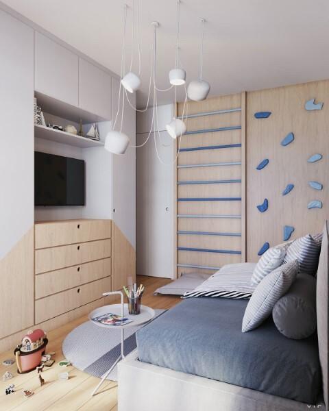 Dormitorio - Fachada - Flora - 303 - 11