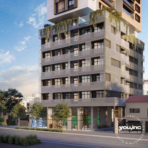 Portaria - Apartamento 3 quartos à venda Pinheiros, São Paulo - R$ 1.642.500 - II-17454-28585 - 4