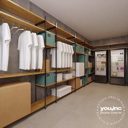 Delivery - Apartamento 3 quartos à venda Pinheiros, São Paulo - R$ 1.642.500 - II-17454-28585 - 9