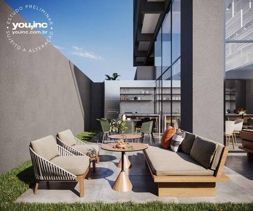 Area de convivencia - Apartamento 3 quartos à venda Pinheiros, São Paulo - R$ 1.642.500 - II-17454-28585 - 13