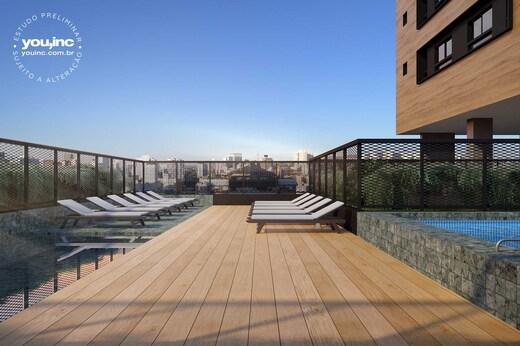 Solario - Apartamento 3 quartos à venda Pinheiros, São Paulo - R$ 1.642.500 - II-17454-28585 - 15