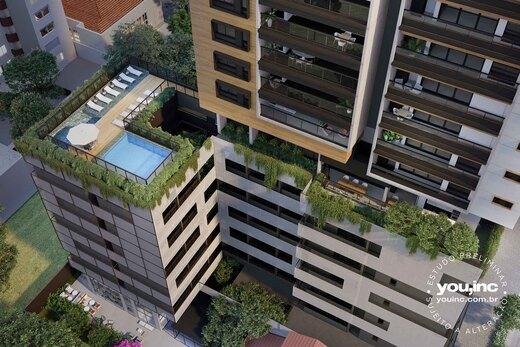 Aerea - Apartamento 3 quartos à venda Pinheiros, São Paulo - R$ 1.642.500 - II-17454-28585 - 19