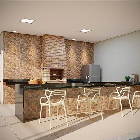Espaco gourmet - Apartamento 2 quartos à venda Rio de Janeiro,RJ - R$ 197.490 - II-17426-28539 - 4