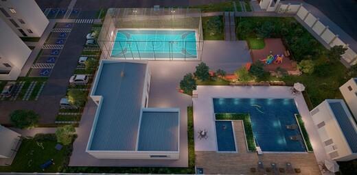 Aerea - Apartamento 2 quartos à venda Rio de Janeiro,RJ - R$ 197.490 - II-17426-28539 - 7