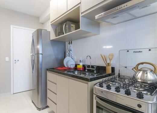 Cozinha - Fachada - Canárias #128 - 846 - 11