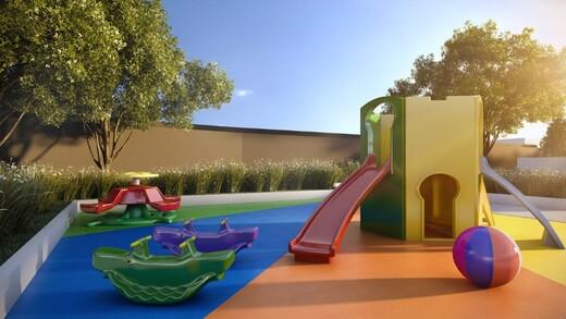 Playground - Fachada - Canárias #128 - 846 - 27