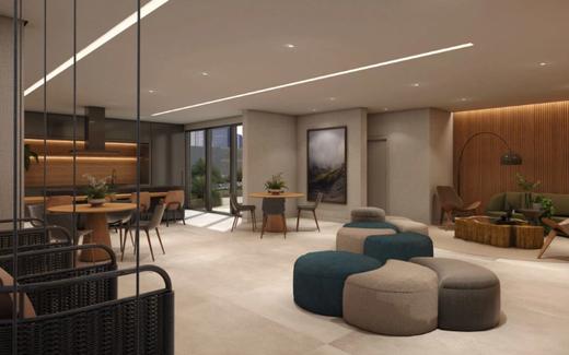 Salao de festas - Apartamento 4 quartos à venda Vila Mariana, São Paulo - R$ 2.070.412 - II-17496-28655 - 8