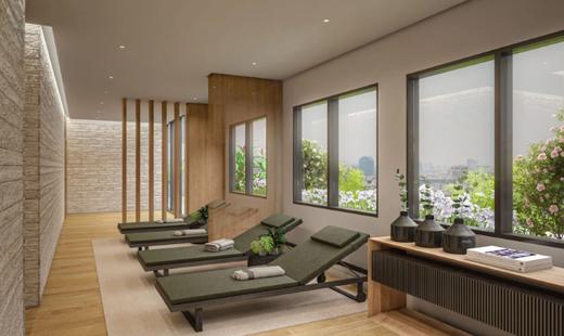Spa - Apartamento 4 quartos à venda Vila Mariana, São Paulo - R$ 2.070.412 - II-17496-28655 - 12