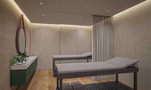 Massagem - Apartamento 4 quartos à venda Vila Mariana, São Paulo - R$ 2.070.412 - II-17496-28655 - 15