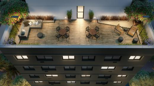 Aerea - Apartamento à venda Rua Conde de Sarzedas,Sé, São Paulo - R$ 278.160 - II-17497-28657 - 11