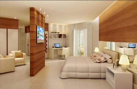 Dormitorio - Fachada - Península - Mondrian - 199 - 10