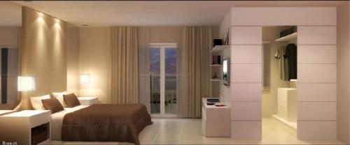 Dormitorio - Fachada - Península - Mondrian - 199 - 11