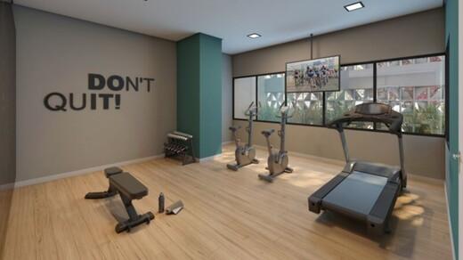 Fitness - Studio à venda Rua Ministro Ferreira Alves,Vila Pompéia, São Paulo - R$ 302.775 - II-17573-28781 - 6