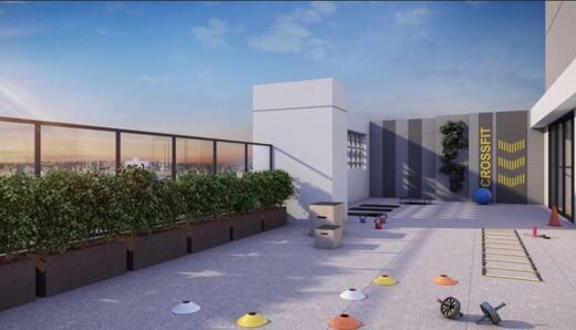 Fitness - Studio à venda Rua Ministro Ferreira Alves,Vila Pompéia, São Paulo - R$ 302.775 - II-17573-28781 - 16