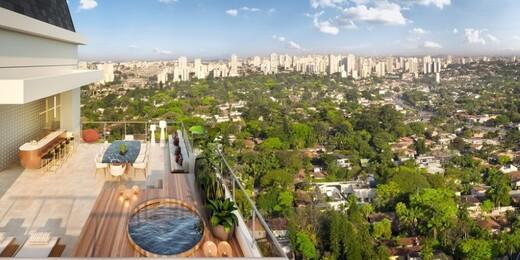 Aerea - Apartamento 3 quartos à venda Campo Belo, São Paulo - R$ 2.283.596 - II-17534-28710 - 12