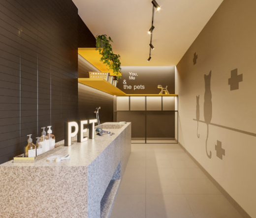 Pet place - Fachada - Nex One Sena Madureira - 858 - 4