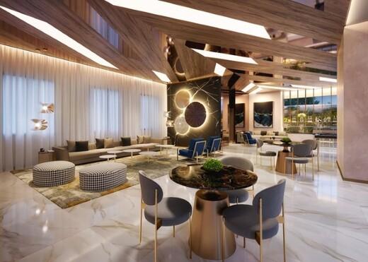 Salao de festas - Apartamento 3 quartos à venda Campo Belo, São Paulo - R$ 2.283.596 - II-17534-28710 - 7