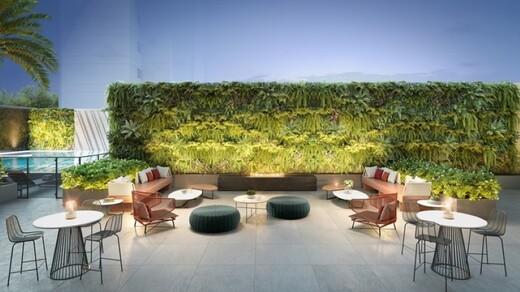Lounge - Apartamento 3 quartos à venda Campo Belo, São Paulo - R$ 2.283.596 - II-17534-28710 - 9