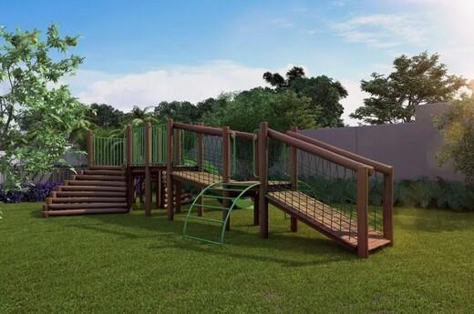 Playground - Fachada - Vivaz Transamérica 2 - 938 - 9