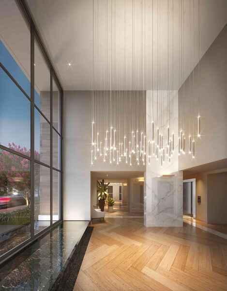 Hall - Apartamento à venda Rua Major Maragliano,Vila Mariana, São Paulo - R$ 1.724.810 - II-17676-29004 - 4