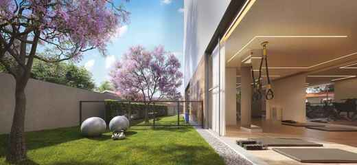 Fitness ao ar livre - Apartamento à venda Rua Major Maragliano,Vila Mariana, São Paulo - R$ 1.724.810 - II-17676-29004 - 28