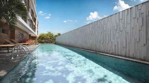 Piscina - Apartamento à venda Rua Major Maragliano,Vila Mariana, São Paulo - R$ 1.724.810 - II-17676-29004 - 30