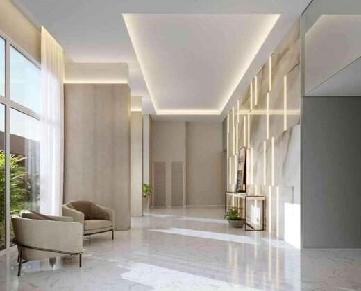 Hall - Apartamento à venda Rua do Lago,Ipiranga, São Paulo - R$ 528.704 - II-17720-29296 - 5