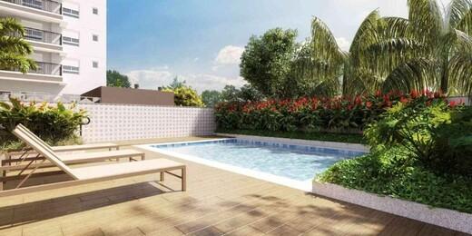Piscina - Apartamento à venda Rua do Lago,Ipiranga, São Paulo - R$ 528.704 - II-17720-29296 - 20