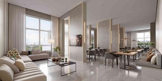 Salao de festas - Apartamento à venda Rua do Lago,Ipiranga, São Paulo - R$ 528.704 - II-17720-29296 - 9
