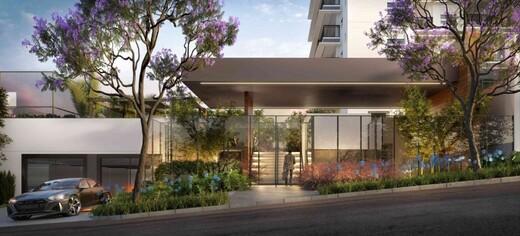 Portaria - Apartamento à venda Rua do Lago,Ipiranga, São Paulo - R$ 528.704 - II-17720-29296 - 4