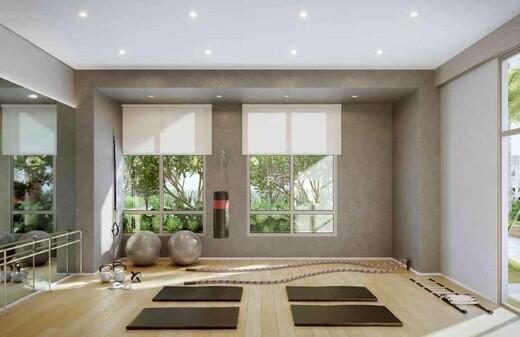 Fitness - Apartamento à venda Rua do Lago,Ipiranga, São Paulo - R$ 528.704 - II-17720-29296 - 8