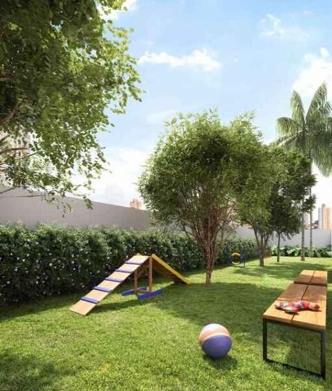 Pet place - Apartamento à venda Rua do Lago,Ipiranga, São Paulo - R$ 528.704 - II-17720-29296 - 16