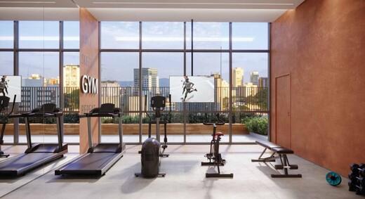 Fitness - Fachada - Versa Brooklin - 888 - 7