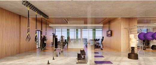 Fitness - Fachada - Versa Brooklin - 888 - 8
