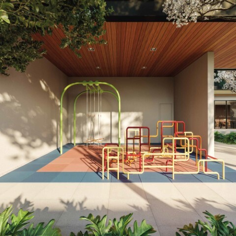 Playground - Fachada - Versa Brooklin - 888 - 17