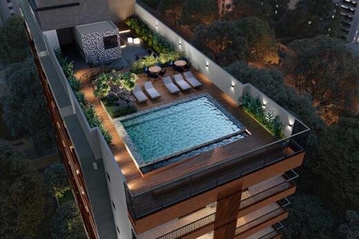 Aerea - Apartamento 1 quarto à venda Campo Belo, São Paulo - R$ 361.000 - II-17756-29370 - 13