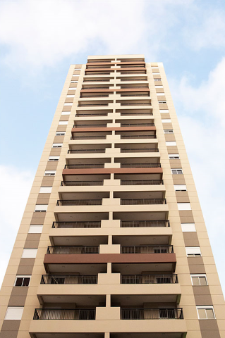 Fachada - Apartamento à venda Rua Itapiru,Saúde, São Paulo - R$ 1.150.950 - II-17807-29593 - 1