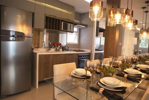 Cozinha - Apartamento à venda Rua Itapiru,Saúde, São Paulo - R$ 1.150.950 - II-17807-29593 - 4