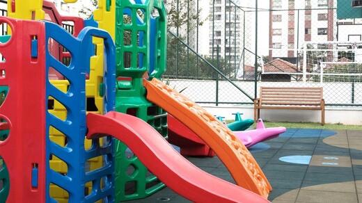 Playground - Apartamento à venda Rua Itapiru,Saúde, São Paulo - R$ 1.150.950 - II-17807-29593 - 11