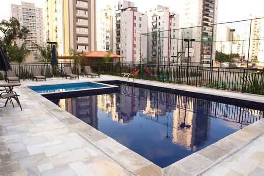Piscina - Apartamento à venda Rua Itapiru,Saúde, São Paulo - R$ 1.150.950 - II-17807-29593 - 13