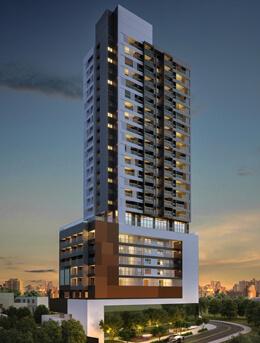 Fachada - Loja 327m² à venda Rua Sapetuba,Butantã, Zona Oeste,São Paulo - R$ 3.428.388 - II-17790-29622 - 1