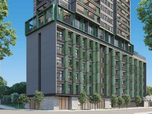Fachada - Loja 128m² à venda Rua Senador Milton Campos,Brooklin, São Paulo - R$ 1.442.640 - II-17822-29620 - 3