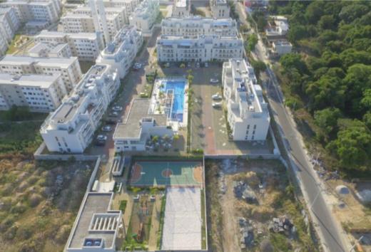 Aerea - Fachada - Front Park Residence - Fase 4 - 310 - 18